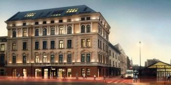 Hotel Indigo Krakow