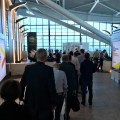 Bits: Concorde Room side door reopens, LATAM deals to Latin America, IHG 15-year bonus