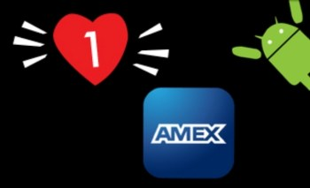 Amex pay on android