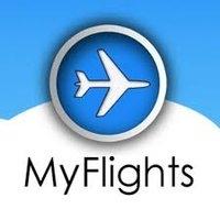 MyFlights thumbnail