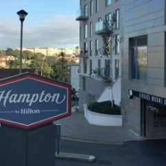Hampton By Hilton Coronary Arteries Diagram Branches My Review Of The New Hotel In Bournemouth