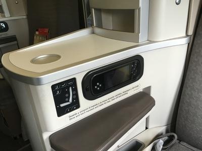 Iberia long haul business class A330 A340 review