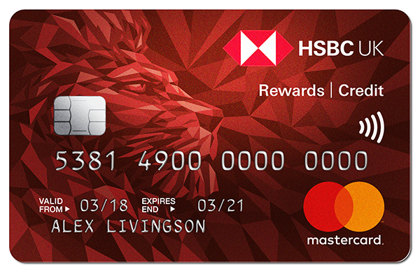 Is the new HSBC Rewards Credit Card worth a look?