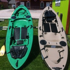 Larry Chair Kayak Cover Hire Asian Diablo Kayaks Sale Headhunters Fly Shop