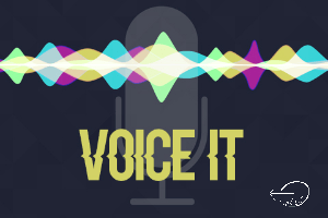 Voice It- West Church, new worship experience!