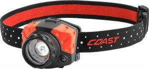 Coast Fl85 Headlamp