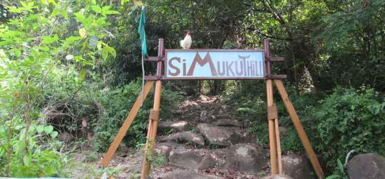 The Dragon's Horns on Tioman Island, Malaysia, Part1: The basics… Access and accommodation