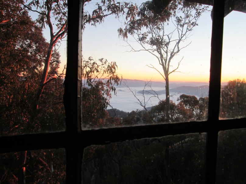 Early Morning in the Gorge Mt Buffalo 3