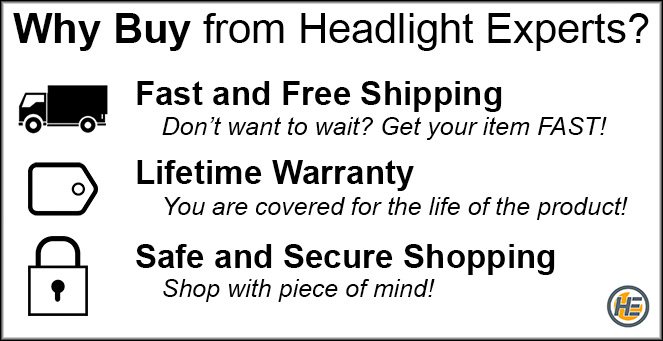 Headlight Experts Wiring Diagram