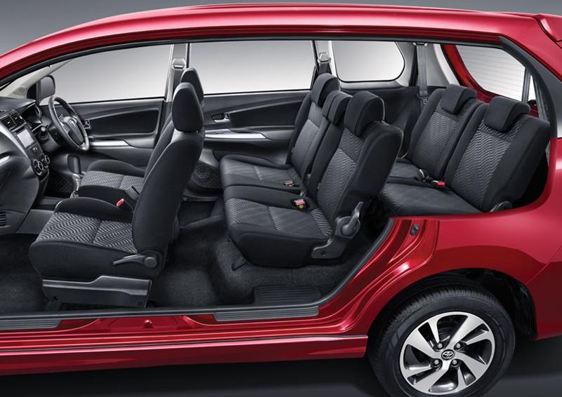 grand new veloz 2015 all corolla altis toyota avanza และ พัฒนาการของรถขน ...