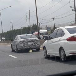 All New Toyota Camry 2019 Thailand Grand Veloz 1.3 Silver Spyshot Honda Accord Gen10 ว งทดสอบแล วในไทย คาดเป ดต กำหนดการเป วของ ในประเทศไทย คาดว าจะเก ดข นในช วงต นป ตามหล ง Tnga ท จะเป วช วงปลายป 2018 น