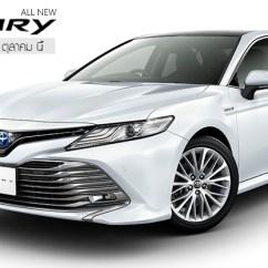 All New Camry Headlightmag Spek Grand Avanza 2016 Toyota Tnga เตร ยมเป ดต วในไทย 29 ต ลาคม น สำหร บประเทศไทย อ นท จร งแล ว 8th Generation ตามแผนจะต องเป วในช วงต นป 2018 แต เน องจากม การทำตลาดรถร นใหม ใน Segment ใหม อย าง