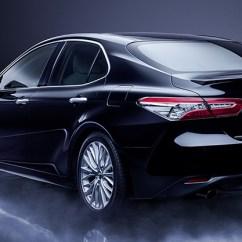 All New Camry Headlightmag Grand Veloz 2019 Toyota Tnga เวอร ช นไทย จะม ให เล อก 3 เคร องยนต Engine