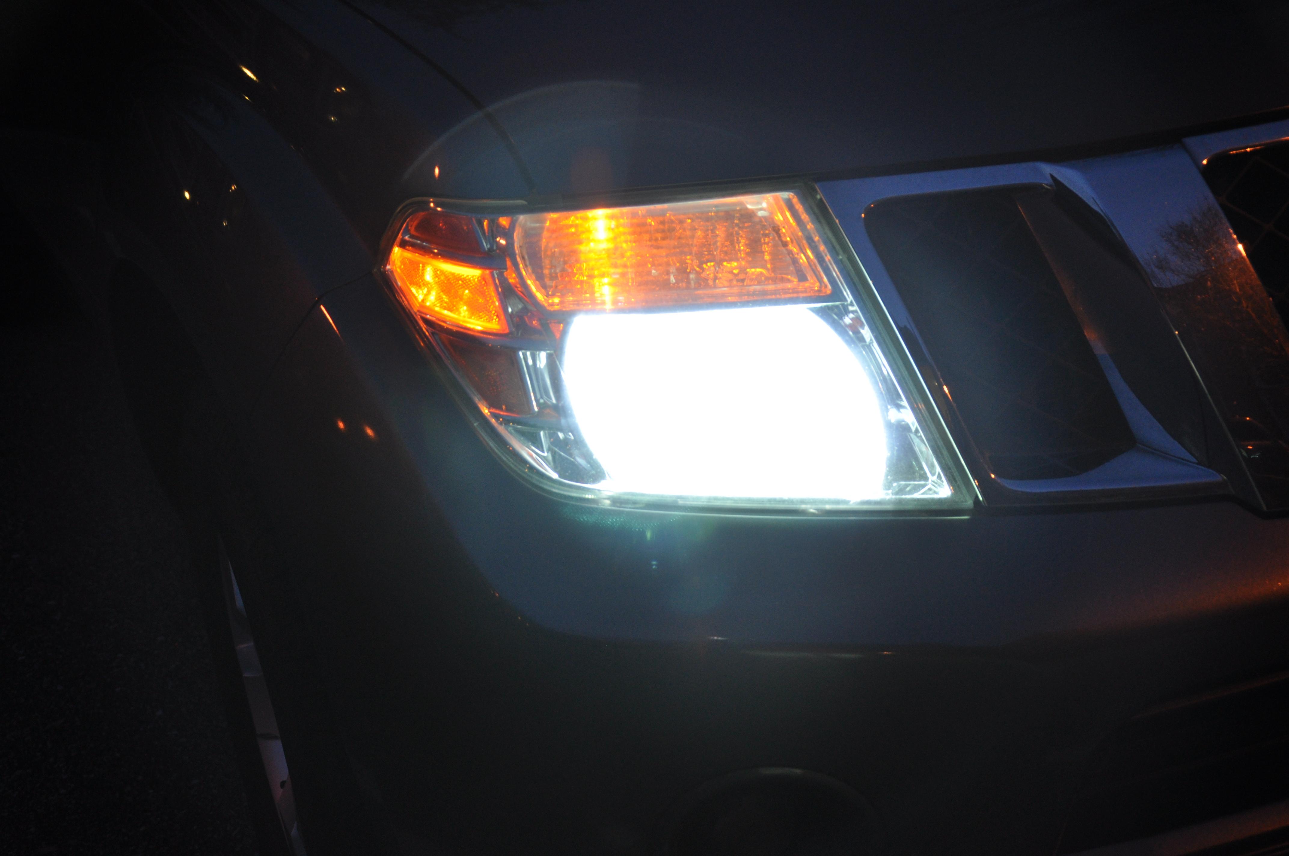 kensun hid installaion headlight reviews