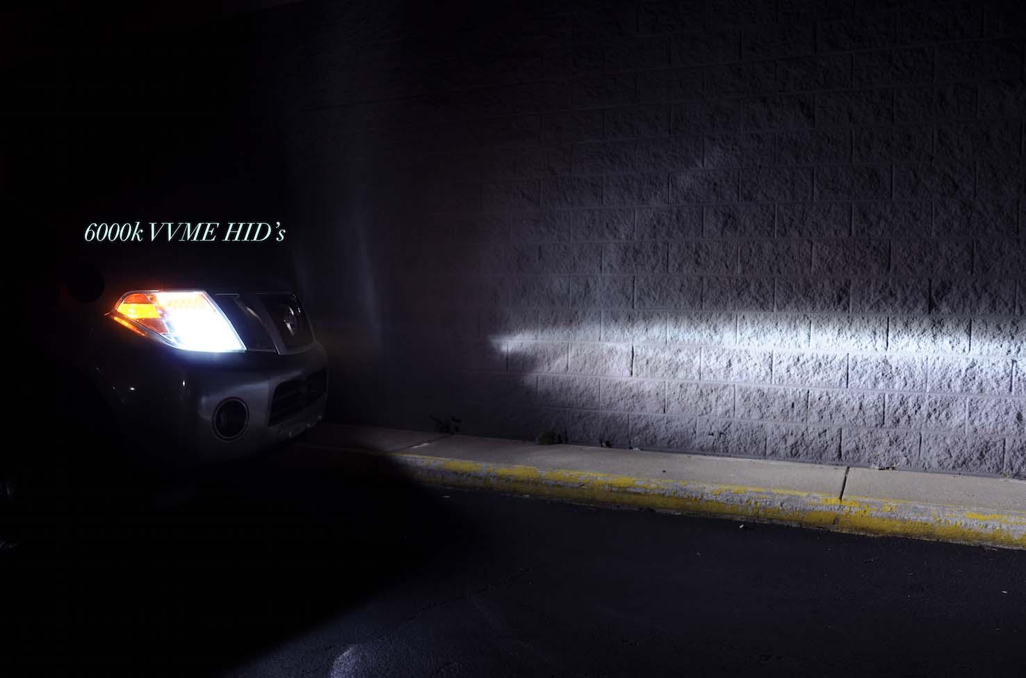 vvme 6000k hid headlights headlight reviews rh headlightreviews com Headlight Socket Wiring Diagram Xentec HID Wiring-Diagram