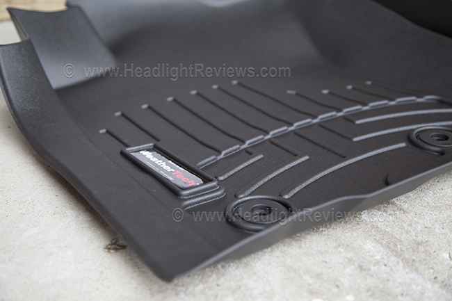 WeatherTech Floor Mat