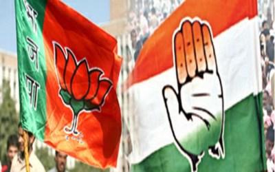 सिरोही | घमंड ले डूबा कांग्रेस को,भाजपा की एकजुटता ने दिखाया दम