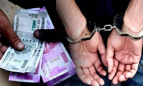 पालघर:ज्यादा ब्याज का लालच देकर करोड़ों ठगे,दुबई से लौटने के बाद गिरफ्त में आया आरोपी