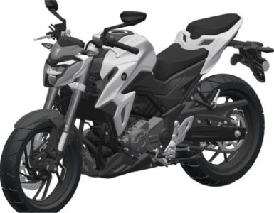 Suzuki-Gixxer-300