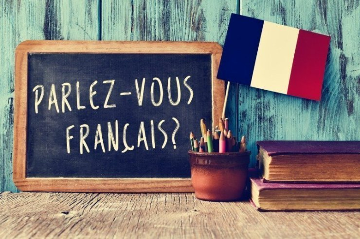Image result for french language