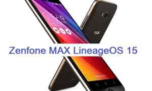 Download and install Android Oreo on Asus Zenfone Max