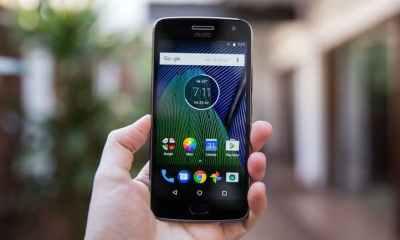 Install Android Oreo on Moto G5 Plus