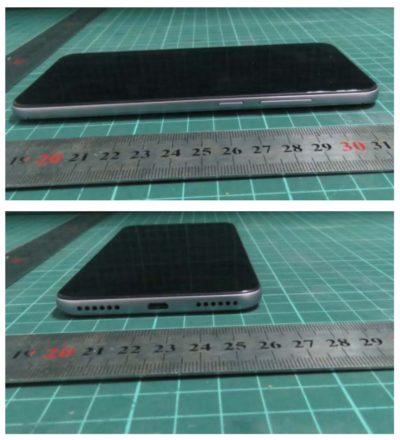 Xiaomi Redmi Note 5A Prime or Plus appeared at FCC 5