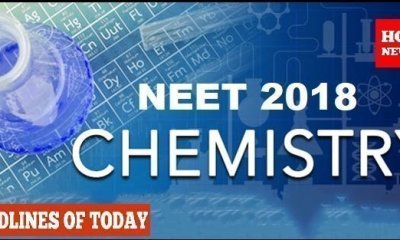 NEET_2018_Chemistry_2018_syllabus