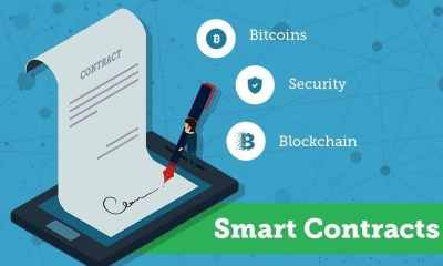 smart contracts