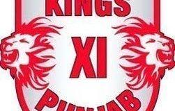 King XI Punjab schedule