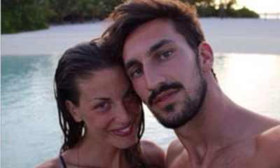 Death Of Davide Astori Shocked the Italian Football