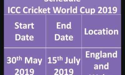 ICC-2019-world-cup-scheduleICC-2019-world-cup-schedule