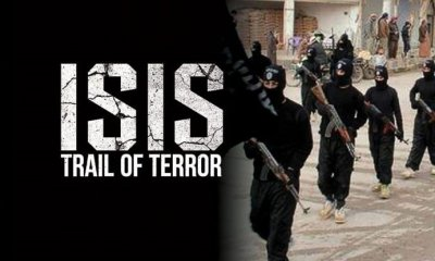 ISIS killed 39 abducted Indians