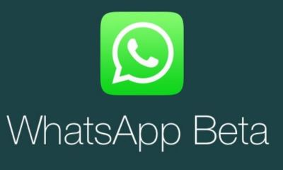 WhatsApp Beta