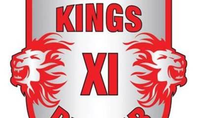 Kings XI Punjab Team