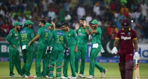 Pakistan Vs West Indies 2nd T20I: