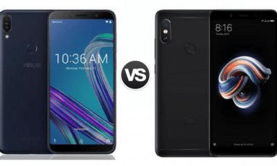 Redmi Note 5 Pro or Asus Zenfone Max Pro M1