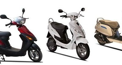 Best Electric Scooters in India