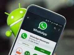 WhatsApp Problems