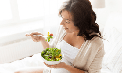 Foods during Pregnancy