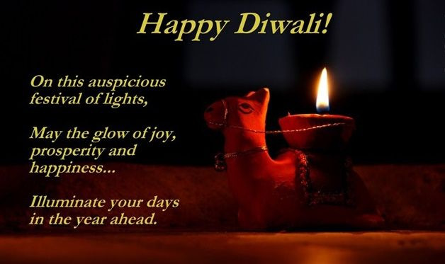 Diwali Quotes, Messages