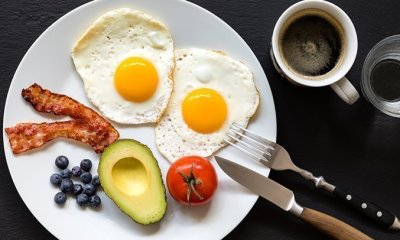 Keto vs Atkins diet
