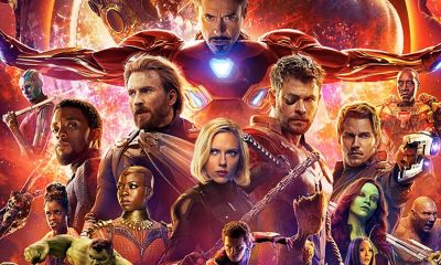Avengers : Endgame Movie (2019) Scheduled to be on release on April 26