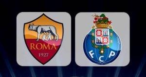 Porto vs Roma: Live Streaming