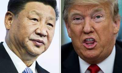 USA China trade war