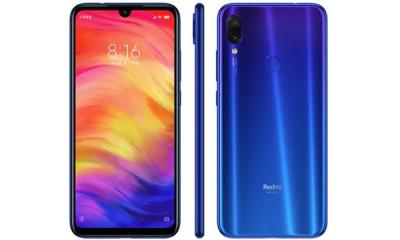 Root Redmi Note 7 Pro and Install TWRP recovery