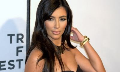 Kim Kardashian Net Worth