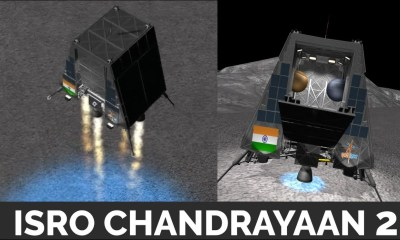 India's Chandrayaan 2