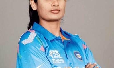 Mithali Raj (HOT News)