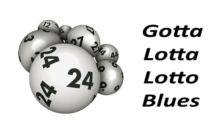 Lotto Blues